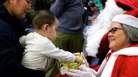 Operation Santa Claus marks 60th anniversary in Southwest Alaska villages