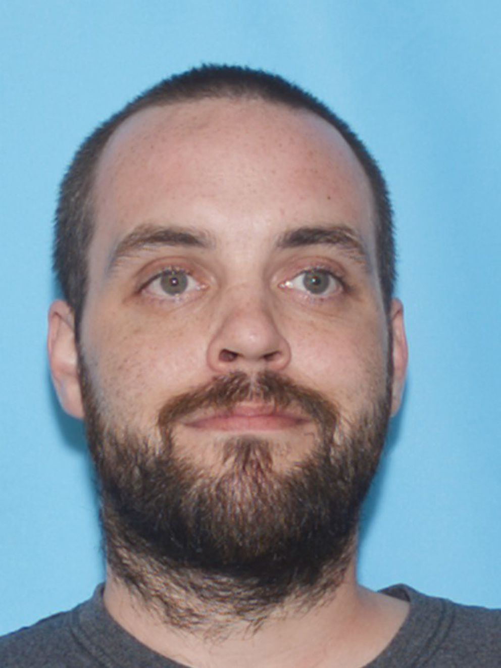 Aarron Settje (Courtesy Anchorage Police Department)