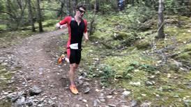 No stranger to tough races, Alaska's Will Ross heads to 'Mount Marathon of triathlons'
