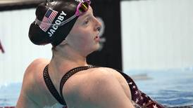 Seward's Lydia Jacoby named to USA Swimming's national team