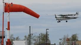 Alaska's high rate of aviation crashes warrants a broad federal safety review, NTSB says
