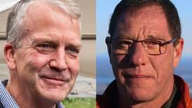 National groups pour millions into Alaska's U.S. Senate race, suggesting it's tightening