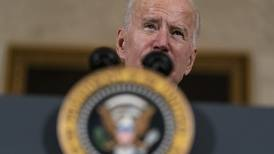 Biden and Democrats seek to go big, fast and alone on $1.9 trillion pandemic relief package