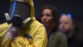 Letter: Pandemic entertainment