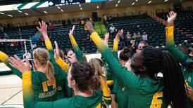 UAA volleyball team loses 3rd straight match at Fairbanks tournament
