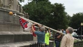 As South Carolina honors church victims, Alabama lowers its flags