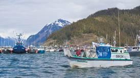 Cordova fishermen protest Navy training exercises in Gulf of Alaska