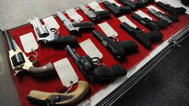 If you decide to carry a firearm, know Alaska's gun laws
