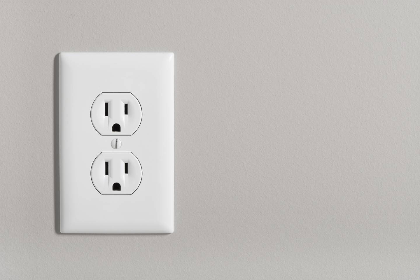 stock electric outlet