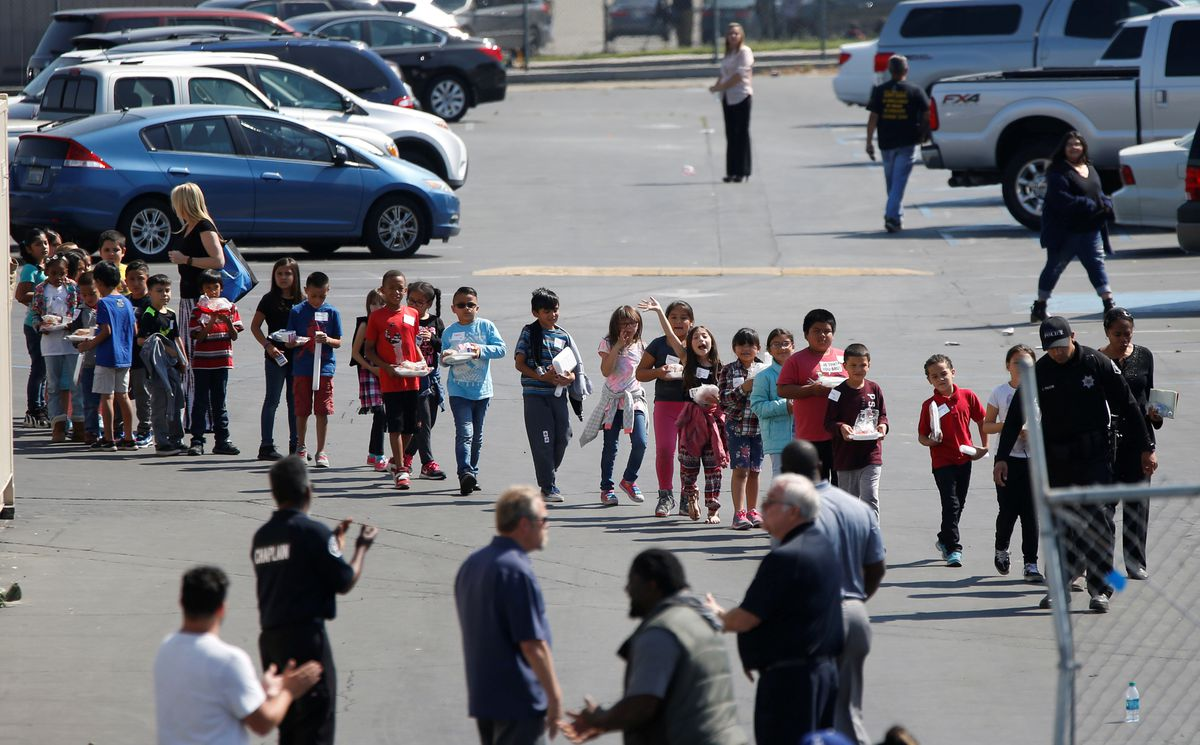 increase in school shooting incidents Understanding school violence who is at risk for school violence a number of factors can increase the risk of a youth engaging in violence at school.