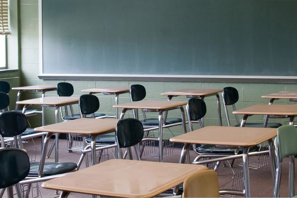 School districts that hold classes just four days a week are becoming more common. (Dreamstime)