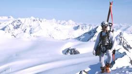 'A real machine': After hitting a Chugach milestone, climber Wayne Todd keeps pushing forward