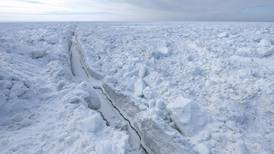 For the biggest Arctic expedition ever, scientists will trap themselves in sea ice