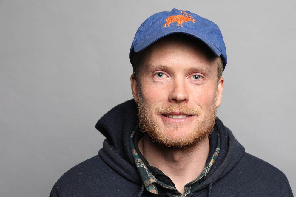Magnus Kaltenborn (Bill Roth / ADN)