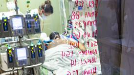 Hospitals overwhelmed by COVID are turning to 'crisis standards of care.' What does that mean?