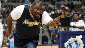 Biz Markie, known for classic rap song 'Just a Friend,' dies at 57