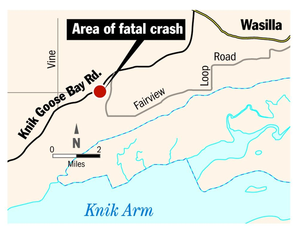 the entire 20 mile length of the road known locally as kgb is already listed as a state highway safety corridor due to the number of fatal or major injury