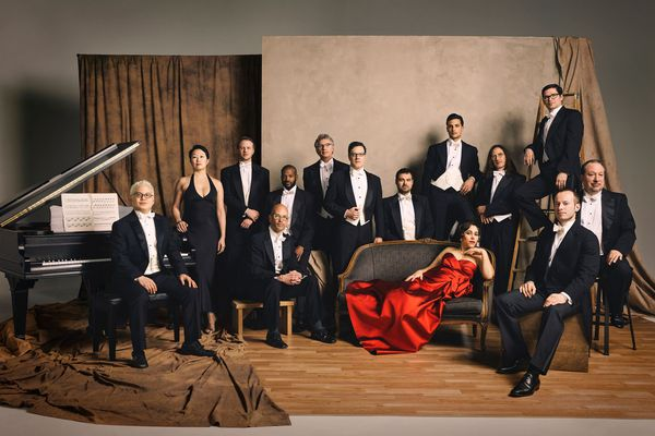 Pink Martini returns to Anchorage this weekend