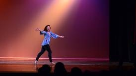 Photos: Lori Bradford dances into retirement after 27 years at Anchorage's West High