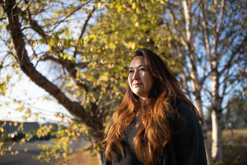 She leapt from a van on the Kenai Peninsula to escape her rapist. Then she waited 18 years for an arrest.