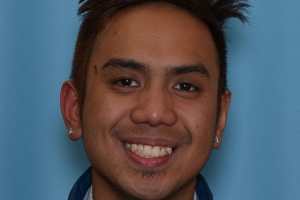 Kevin B. L. Orense, 21. (Anchorage Police Department)