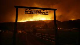 3 firefighters killed after Washington wildfire 'hellstorm' overtook vehicle