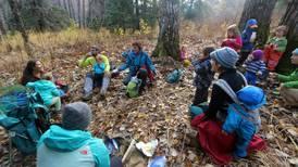 Why home schooling works in Alaska