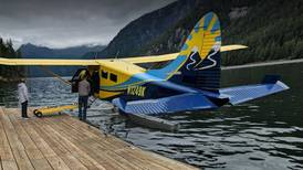 Recovery of plane wreckage near Ketchikan delayed again by bad weather
