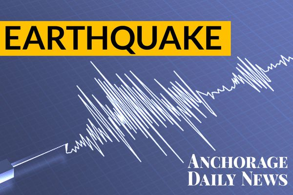 Earthquakes - Anchorage Daily News