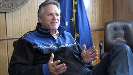 Letter: Dunleavy is hurting our economy