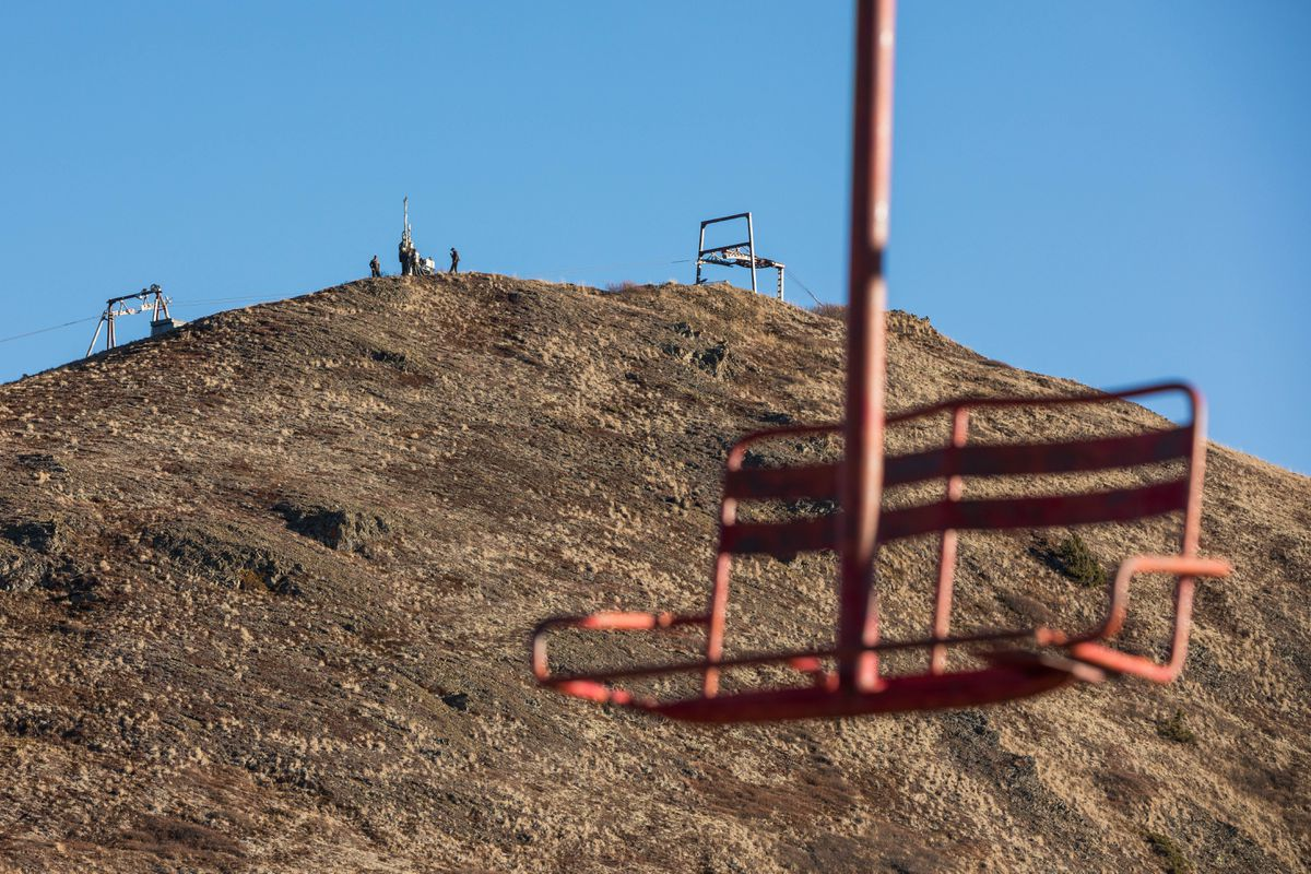 With a new groomer and snow gun, Arctic Valley aims to lure more ...