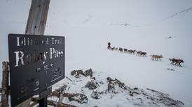 2013 Iditarod Trail Sled Dog Race Index