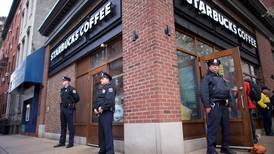 What happened in Starbucks isn't really about Starbucks