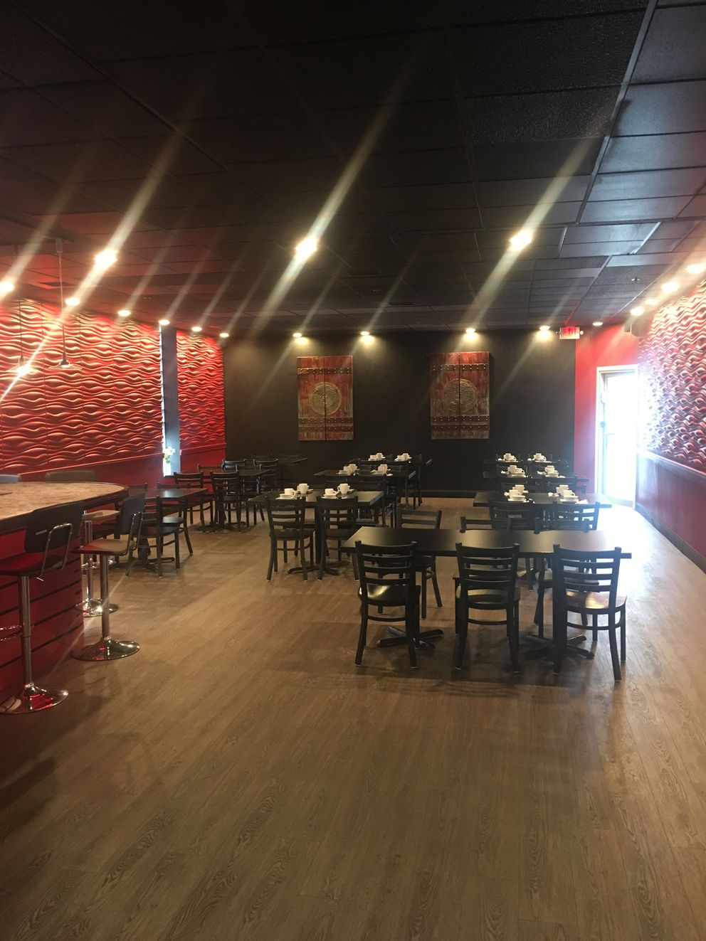 Dining review: China Garden Asian Bistro gets sleek new space ...
