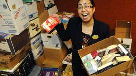 UAA student helps Tonga gain a library