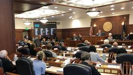 The next legislative session: an opportunity
