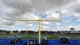 Mad after a rare loss, Soldotna High football team gets consolation with a 35-0 romp over Chugiak