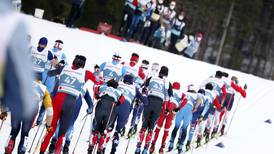 Alaska skiers make their mark in World Championship 50K, with Scott Patterson leading the way in 10th place