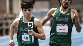 Sophomore surge? Kaleb Korta of Galena aims to make an impact at UAA
