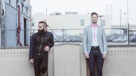 Sounds like a party: Capital Cities bring synth-pop around the globe