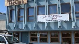 Open & Shut: Another brewery in Anchorage, plus new restaurants