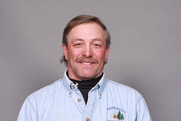 #57, Paul Gebhardt, Kasilof, Alaska. (Bob Hallinen / Alaska Dispatch News)