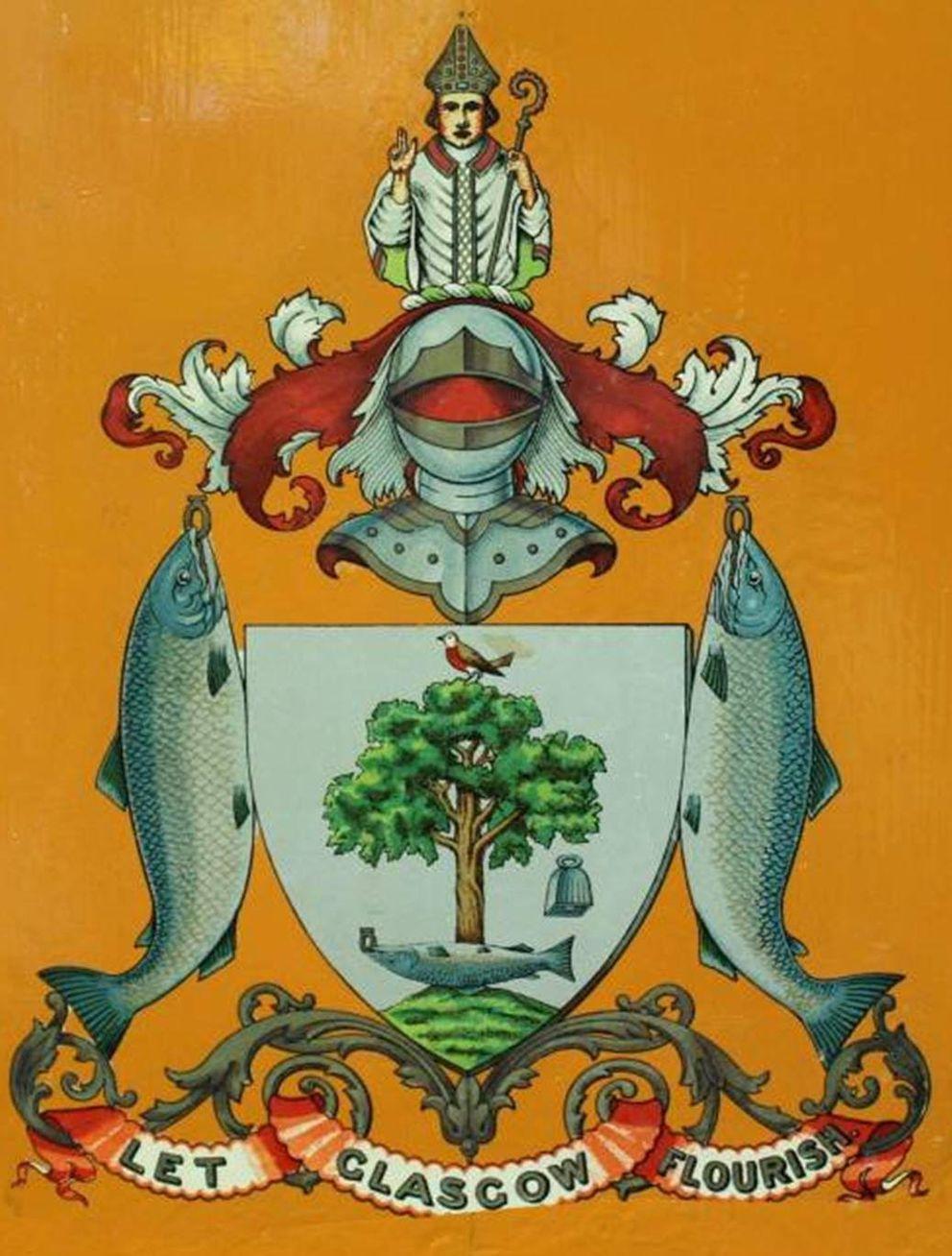 St. Kentigern of Scotland (catholicculture.org)