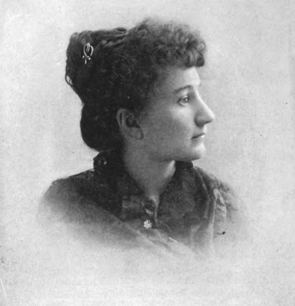 Ella Higginson (Wikimedia Commons)