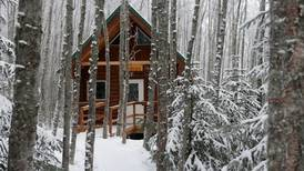 Now's the ideal time to book a public-use cabin for a midsummer Alaska getaway
