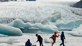Glacier guide: Here's how you can get up close to some ice