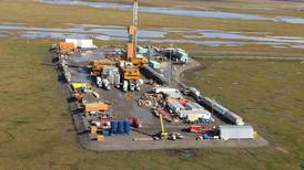 Federal and state Arctic oil lease auctions scheduled for November