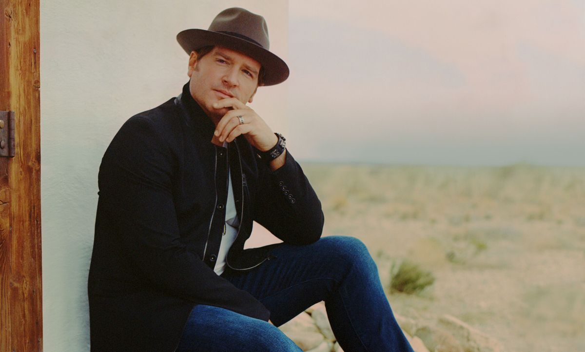 Jerrod Niemann will perform in Wasilla, Kodiak, Hope and at JBER this week. (Photo via Jerrod Niemann)