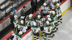 Rebuilding UAA hockey means expanding the recruiting base, says coaching candidate from Buffalo State