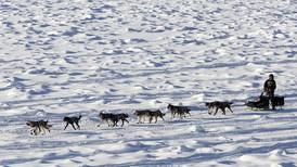 In midst of 'the best run of my life,' Neff poised to win Yukon Quest